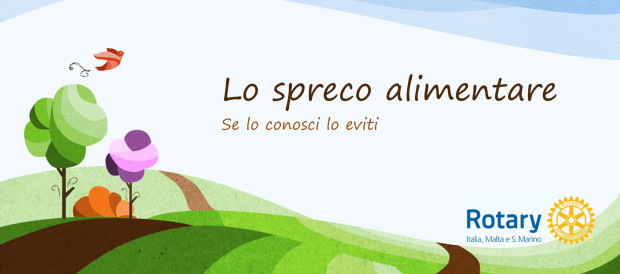 Microsoft PowerPoint - PRESENTAZIONE ROTARY SPRECO